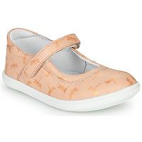 Obuća Djevojčica Balerinke i Mary Jane cipele GBB PLACIDA Ružičasta