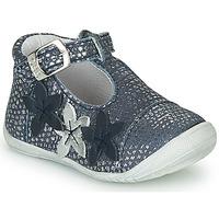 Obuća Djevojčica Balerinke i Mary Jane cipele GBB AGATTA Blue