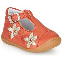 Obuća Djevojčica Balerinke i Mary Jane cipele GBB AGATTA Koraljna