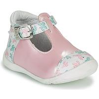 Obuća Djevojčica Balerinke i Mary Jane cipele GBB MERTONE Ružičasta