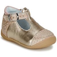 Obuća Djevojčica Balerinke i Mary Jane cipele GBB MERTONE Bež