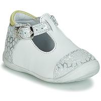 Obuća Djevojčica Balerinke i Mary Jane cipele GBB MERTONE Bijela