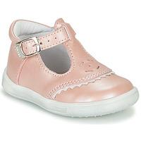 Obuća Djevojčica Balerinke i Mary Jane cipele GBB AGENOR Ružičasta