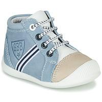 Obuća Dječak  Visoke tenisice GBB GABRI Blue