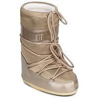 Obuća Žene  Čizme za snijeg Moon Boot MOON BOOT GLANCE Platinum