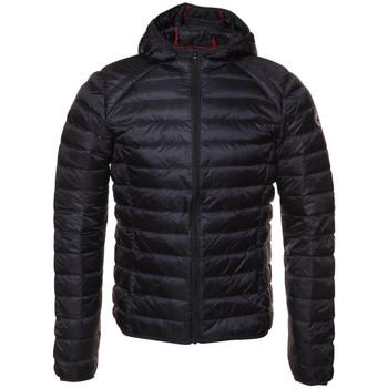 Odjeća Muškarci  Pernate jakne JOTT Nico manche longue  capuche Blue
