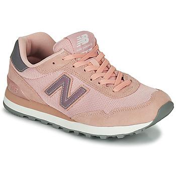 Obuća Žene  Niske tenisice New Balance WL515GBP-B Ružičasta