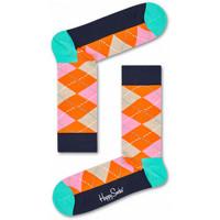 Modni dodaci Muškarci  Čarape Happy Socks Argyle sock Multicolour