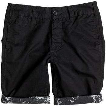 Odjeća Djeca Bermude i kratke hlače DC Shoes Beadnell by 18 b Crna