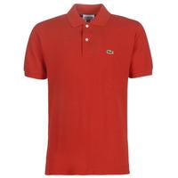 Odjeća Muškarci  Polo majice kratkih rukava Lacoste POLO L12 12 REGULAR Red