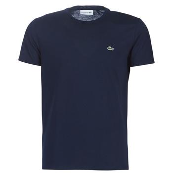 Odjeća Muškarci  Majice kratkih rukava Lacoste TH6709 Blue