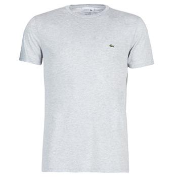 Odjeća Muškarci  Majice kratkih rukava Lacoste TH6709 Siva
