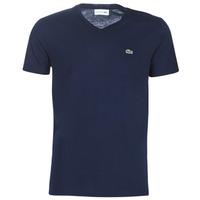 Odjeća Muškarci  Majice kratkih rukava Lacoste TH6710 Blue