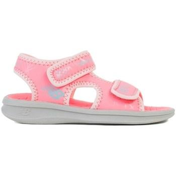 Obuća Djeca Sportske sandale New Balance 2031 Ružičasta