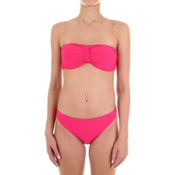 Odjeća Žene  Dvodijelni kupaći kostimi Joséphine Martin SYRIA Fuxia