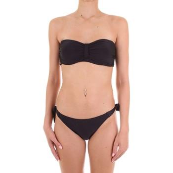 Odjeća Žene  Dvodijelni kupaći kostimi Joséphine Martin SYRIA Nero