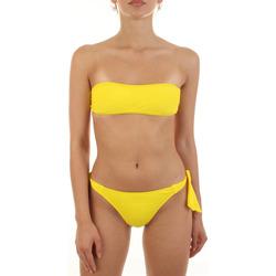 Odjeća Žene  Dvodijelni kupaći kostimi Joséphine Martin SARA Giallo