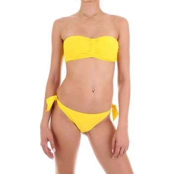 Odjeća Žene  Dvodijelni kupaći kostimi Joséphine Martin SYRIA Giallo