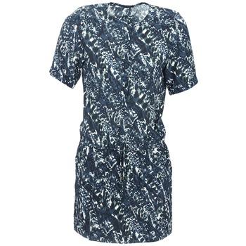 Odjeća Žene  Kratke haljine Ikks SABLE Blue