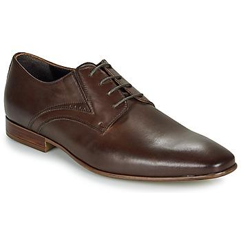 Obuća Muškarci  Derby cipele André WAYNE Smeđa
