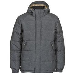 Odjeća Muškarci  Pernate jakne Selected MELAN Siva