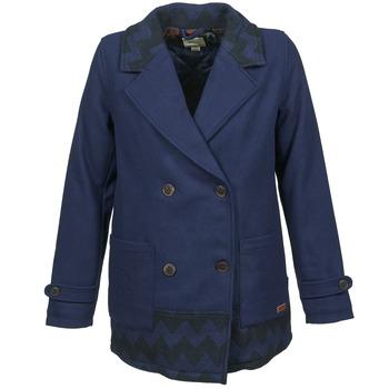 Odjeća Žene  Kaputi Roxy MOONLIGHT JACKET Crna