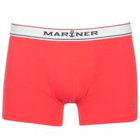 Donje rublje Muškarci  Bokserice Mariner JEAN JACQUES Red