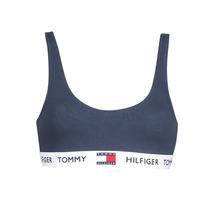 Donje rublje Žene  Topovi Tommy Hilfiger ORGANIC COTTON Blue