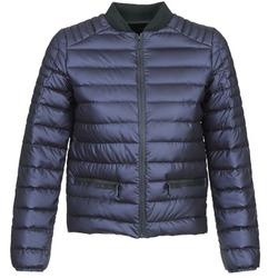 Odjeća Žene  Pernate jakne Eleven Paris FASTOCH Blue