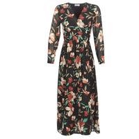 Odjeća Žene  Duge haljine Betty London LIMBA Crna