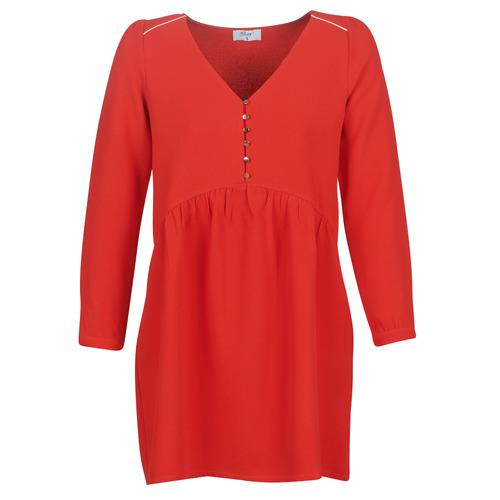 Odjeća Žene  Kratke haljine Betty London LADY Red