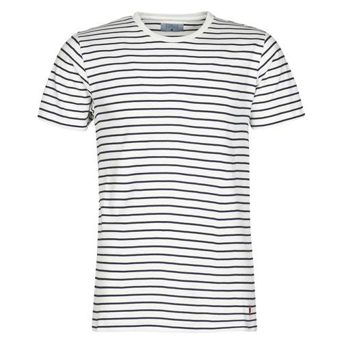 Odjeća Muškarci  Majice kratkih rukava Yurban KINO Bijela
