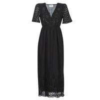 Odjeća Žene  Duge haljine Betty London  Crna
