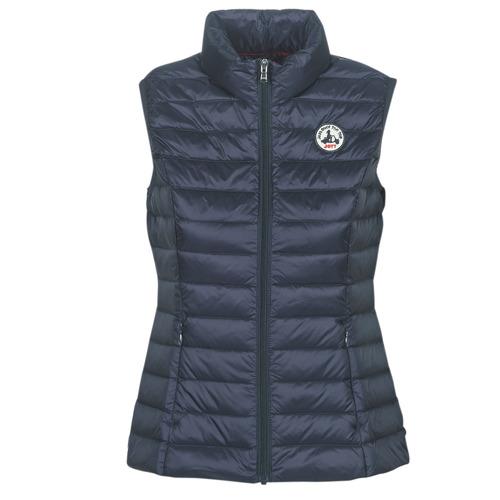 Odjeća Žene  Pernate jakne JOTT SEDA Blue