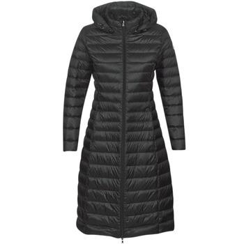Odjeća Žene  Pernate jakne JOTT LAURIE Crna