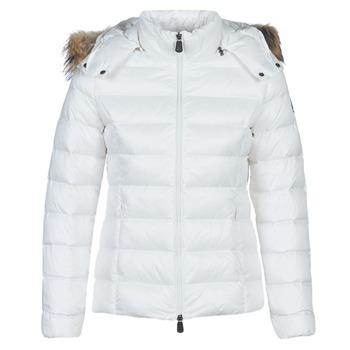 Odjeća Žene  Pernate jakne JOTT LUXE Bijela