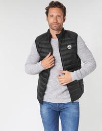 Odjeća Muškarci  Pernate jakne JOTT TOM Crna