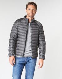 Odjeća Muškarci  Pernate jakne JOTT MAT Boja antracita