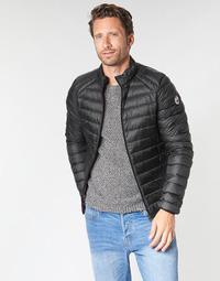 Odjeća Muškarci  Pernate jakne JOTT MAT Crna