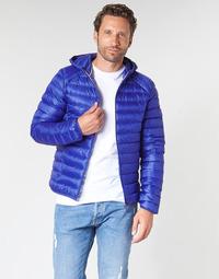 Odjeća Muškarci  Pernate jakne JOTT NICO Blue