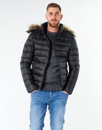 Odjeća Muškarci  Pernate jakne JOTT PRESTIGE Crna