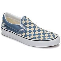 Obuća Slip-on cipele Vans CLASSIC SLIP-ON Blue / Bijela
