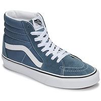 Obuća Visoke tenisice Vans SK8-HI Blue