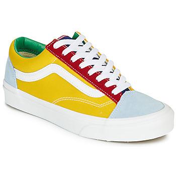 Obuća Niske tenisice Vans STYLE 36 Multicolour