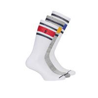 Modni dodaci Muškarci  Čarape Polo Ralph Lauren 3PK OC CH ST-CREW-3 PACK Bijela