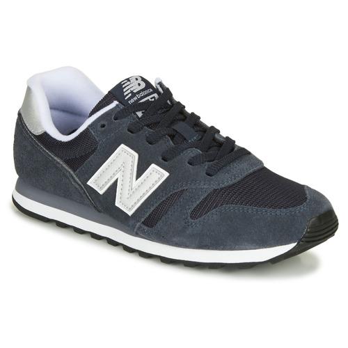 Obuća Niske tenisice New Balance 373 Blue