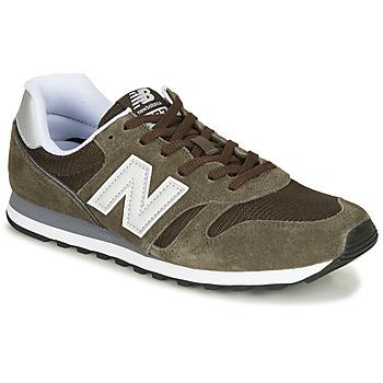 Obuća Niske tenisice New Balance 373 Kaki