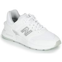 Obuća Niske tenisice New Balance 997 Bijela