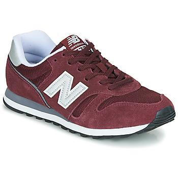 Obuća Niske tenisice New Balance 373 Burgundy