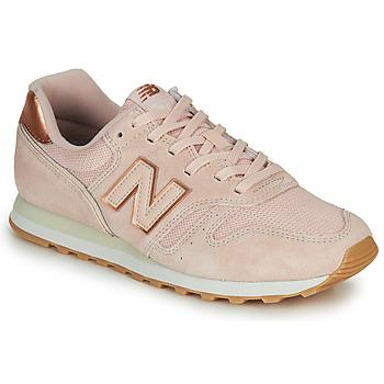 Obuća Žene  Niske tenisice New Balance 373 Ružičasta